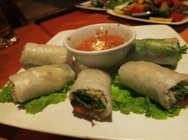 カンボジア料理⑥