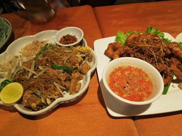 カンボジア料理③