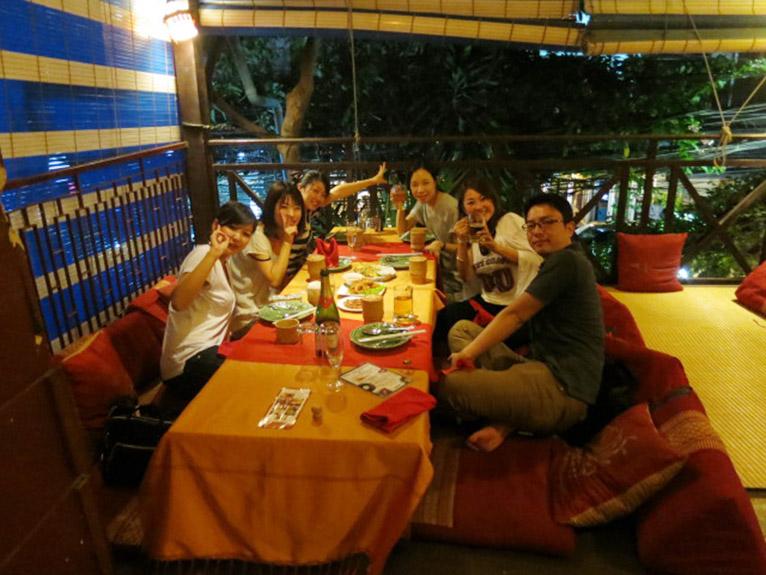 カンボジア料理5