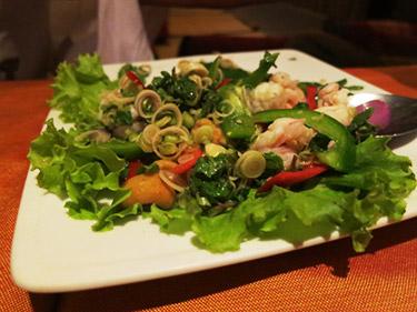 カンボジア料理④