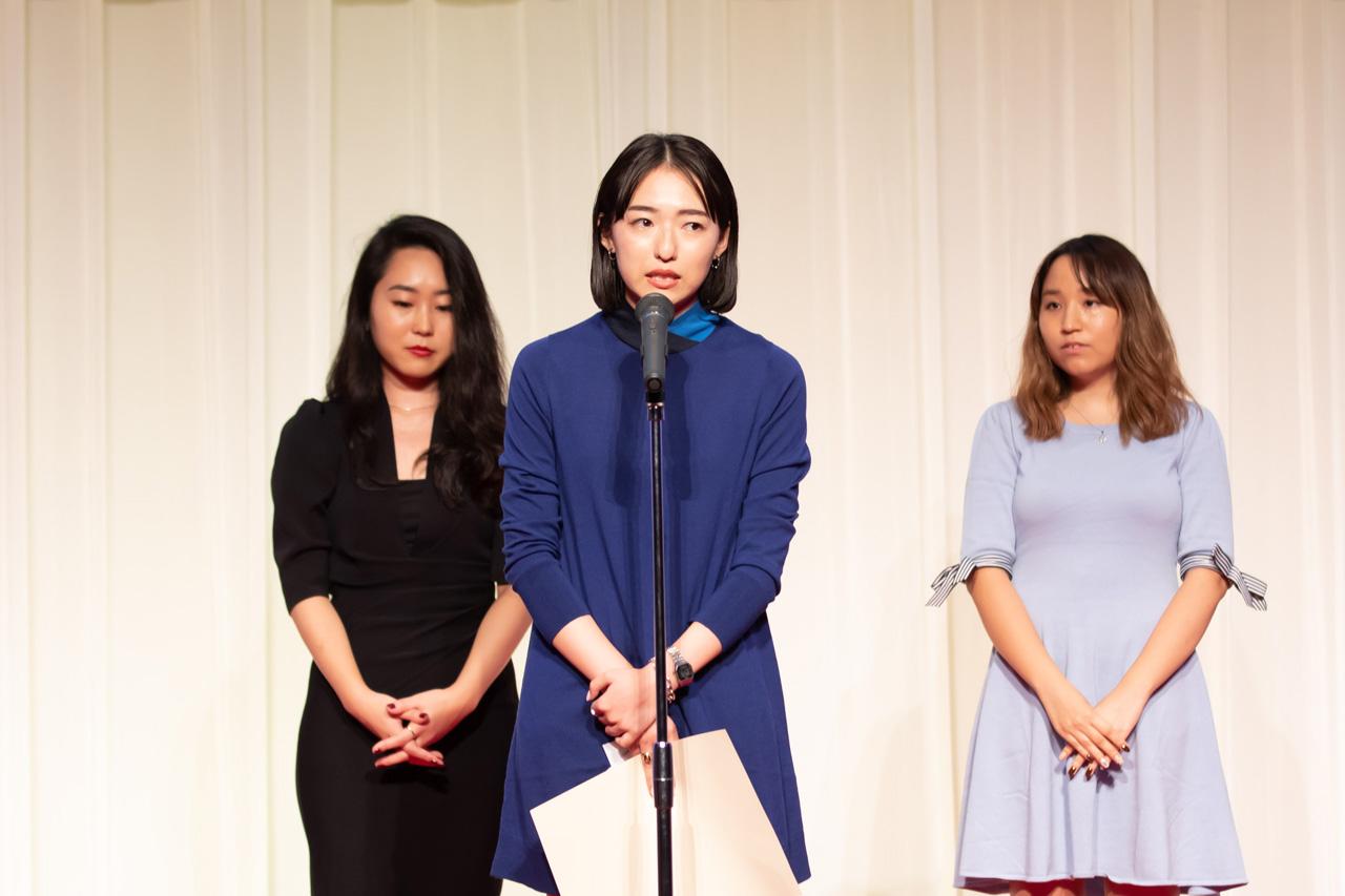 新人賞 2019上半期 GLアワード